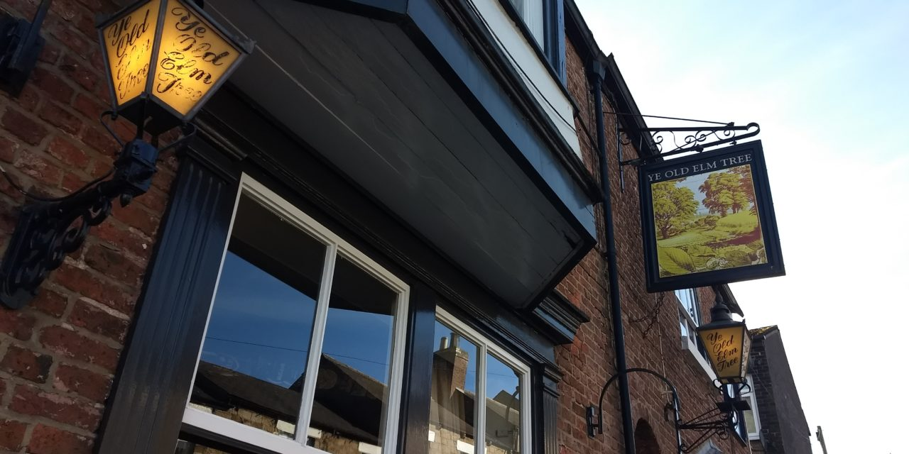 Ye Old Elm Tree – Phenomenal Pub, Durham