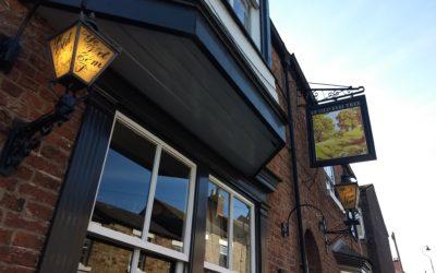 Ye Old Elm Tree – Phenomenal Pub, Durham