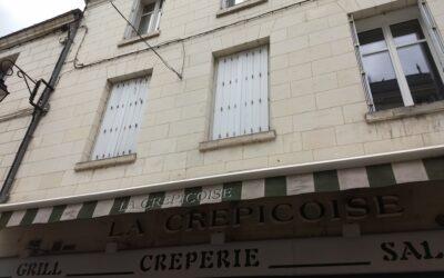 La Crepicoise – Holy Crêpes – Loches, France