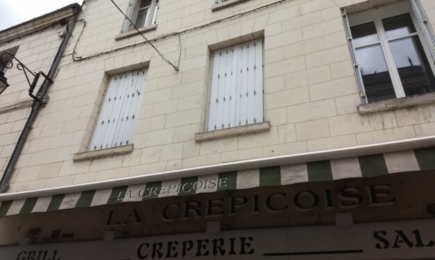 La Crepicoise – Holy Crêpes – Loches, France