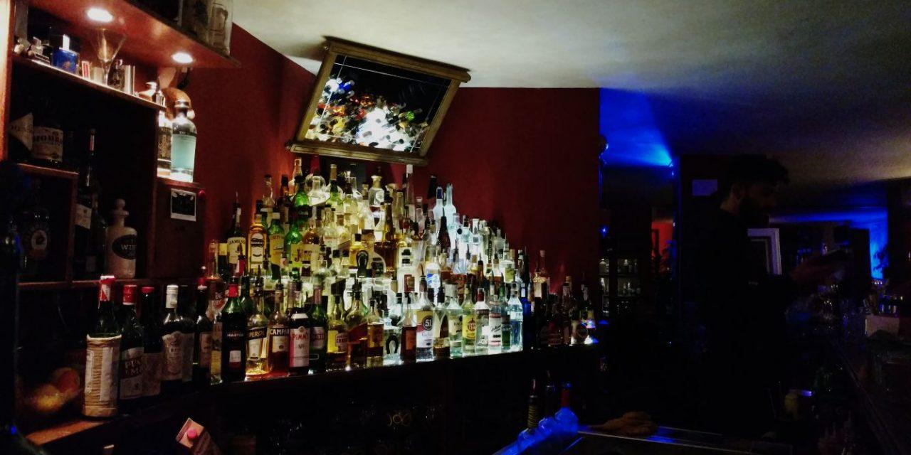 LAB Palma – Unique Bar Santa Catalina