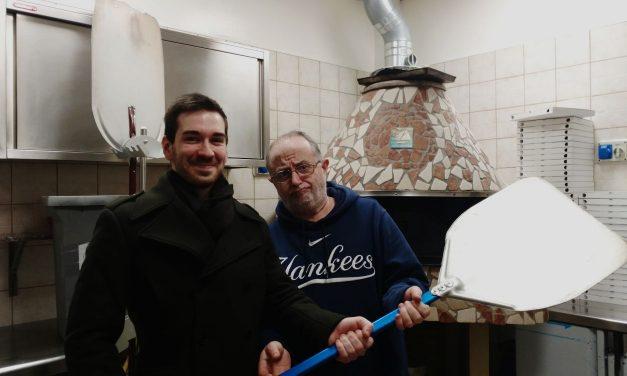 Pizzeria Loffredo Roma – un Paradiso Terrestre