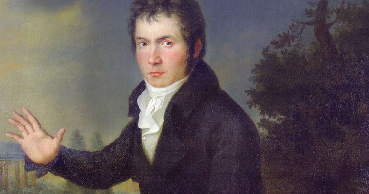 Ludwig Van Beethoven – Eroica Symphony – Over 200 Years Old, But Still New