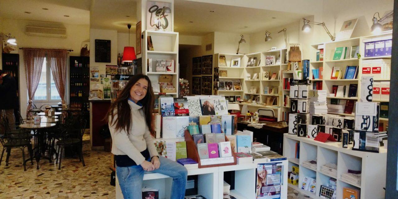 Le Storie – Splendid Study Spot in San Paolo