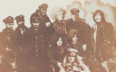 Led Zeppelin II – AOTM March 2020