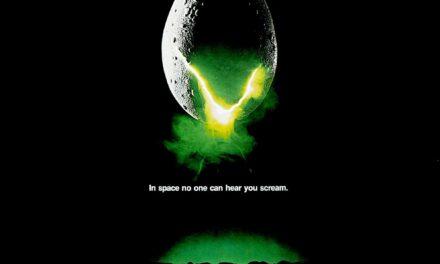 Alien (1979) – Extra Terrestrial Horror Classic