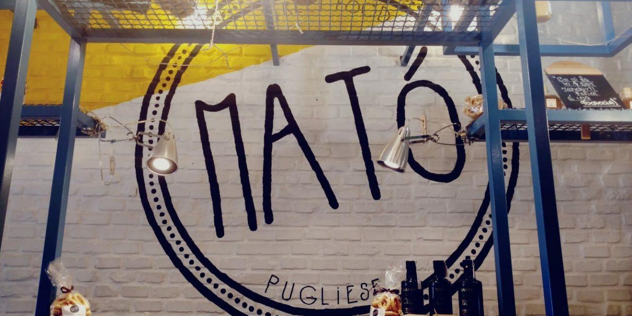 Mató Roma – Crazy Good Street Food