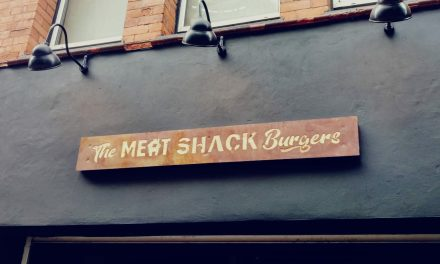 The Meat Shack – Brilliant Burgers Birmingham