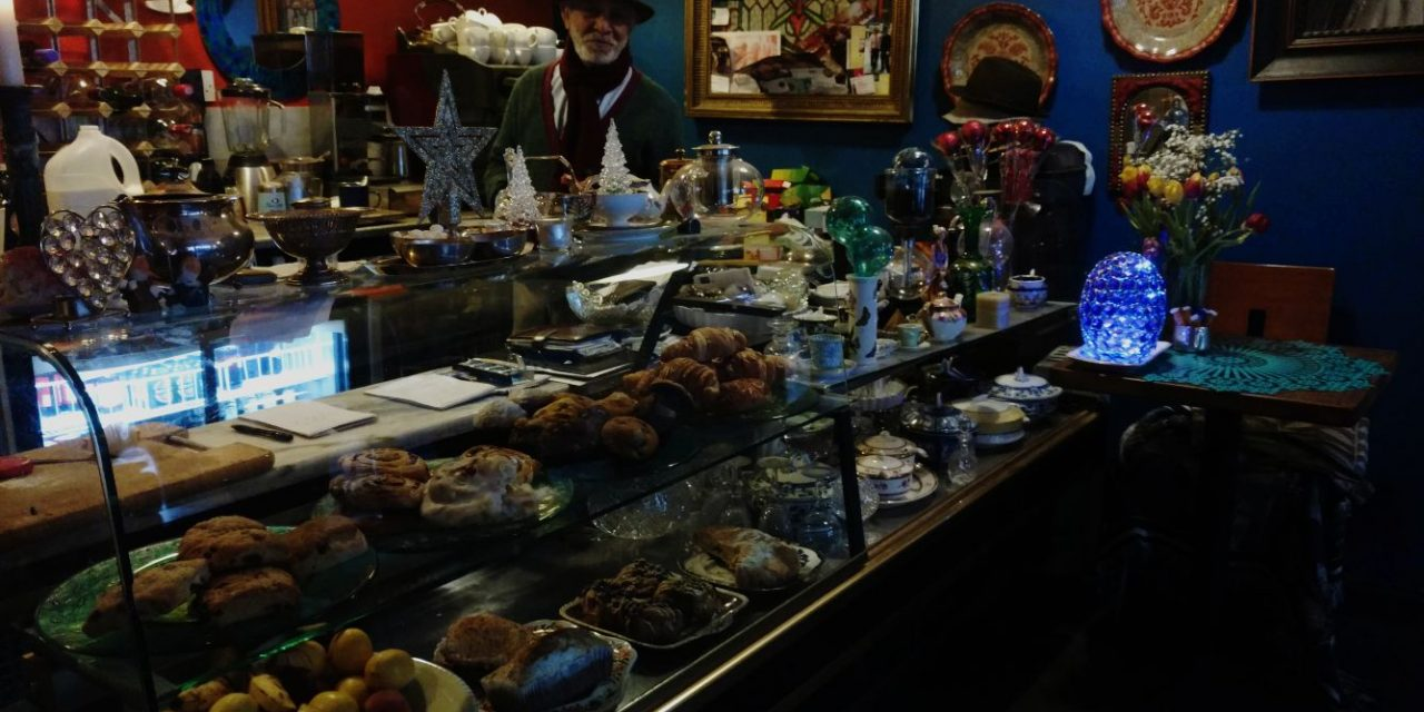 Mida's Mediterranean Coffee House & Restaurant, Stratford-Upon-Avon