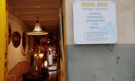 Mon S. XX – Vintage Galore Palma