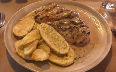 Aiolos – Dining Excellence, Napflio Greece