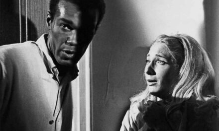 Night of the Living Dead – Seminal Horror 1968