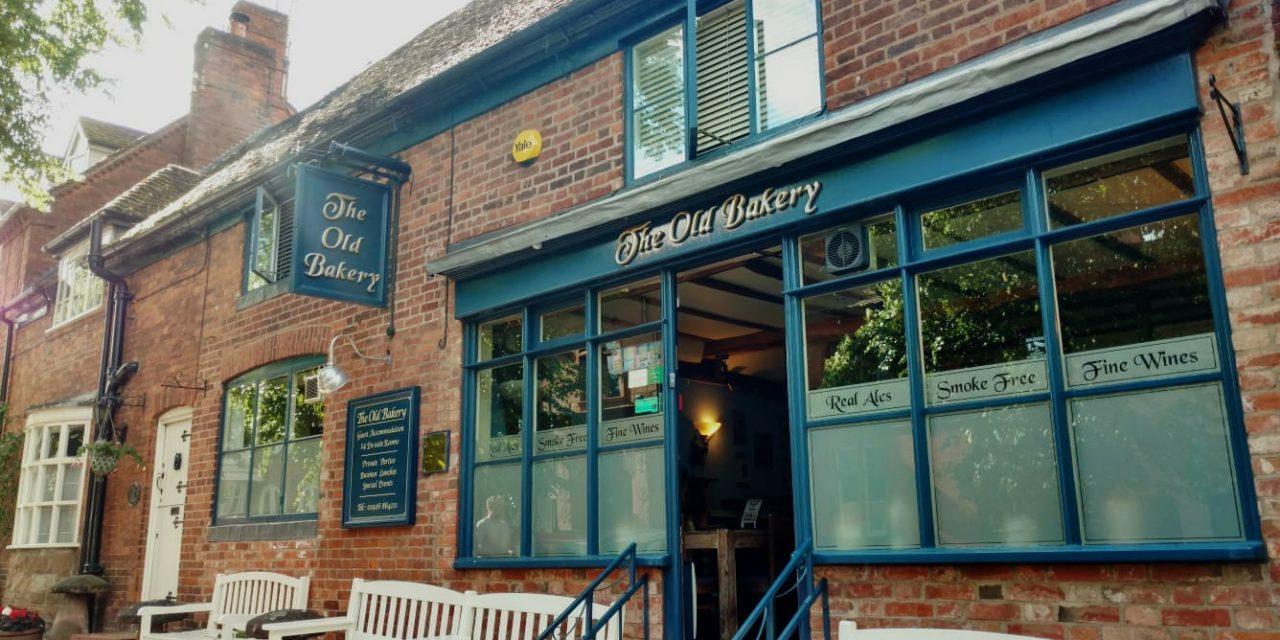 The Old Bakery – Stylish Pub Kenilworth