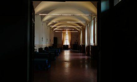 Ospedale San Francesca Romana – Hidden Gem Rome