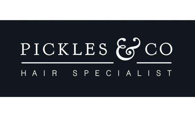 Pickles & Co – Exquisite Hairdressers Jewellery Quarter, Birmingham