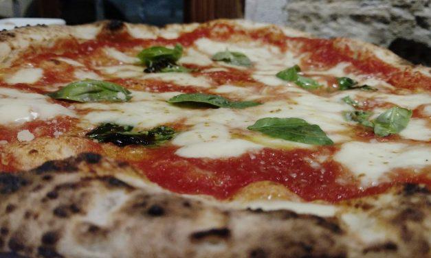 Pizzeria 500 Grados – Pizza Perfection Palma