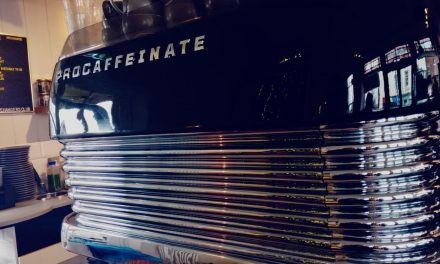 Procaffeinate – Extraordinary Cafe & Bar Leamington Spa