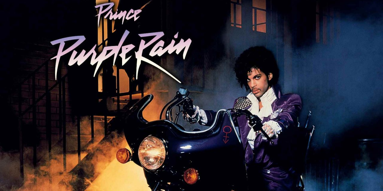 Prince, Purple Rain – AOTM October 2018