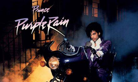 Prince, Purple Rain – AOTM October 2018