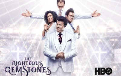 The Righteous Gemstones – Ecclesiastical Comedy