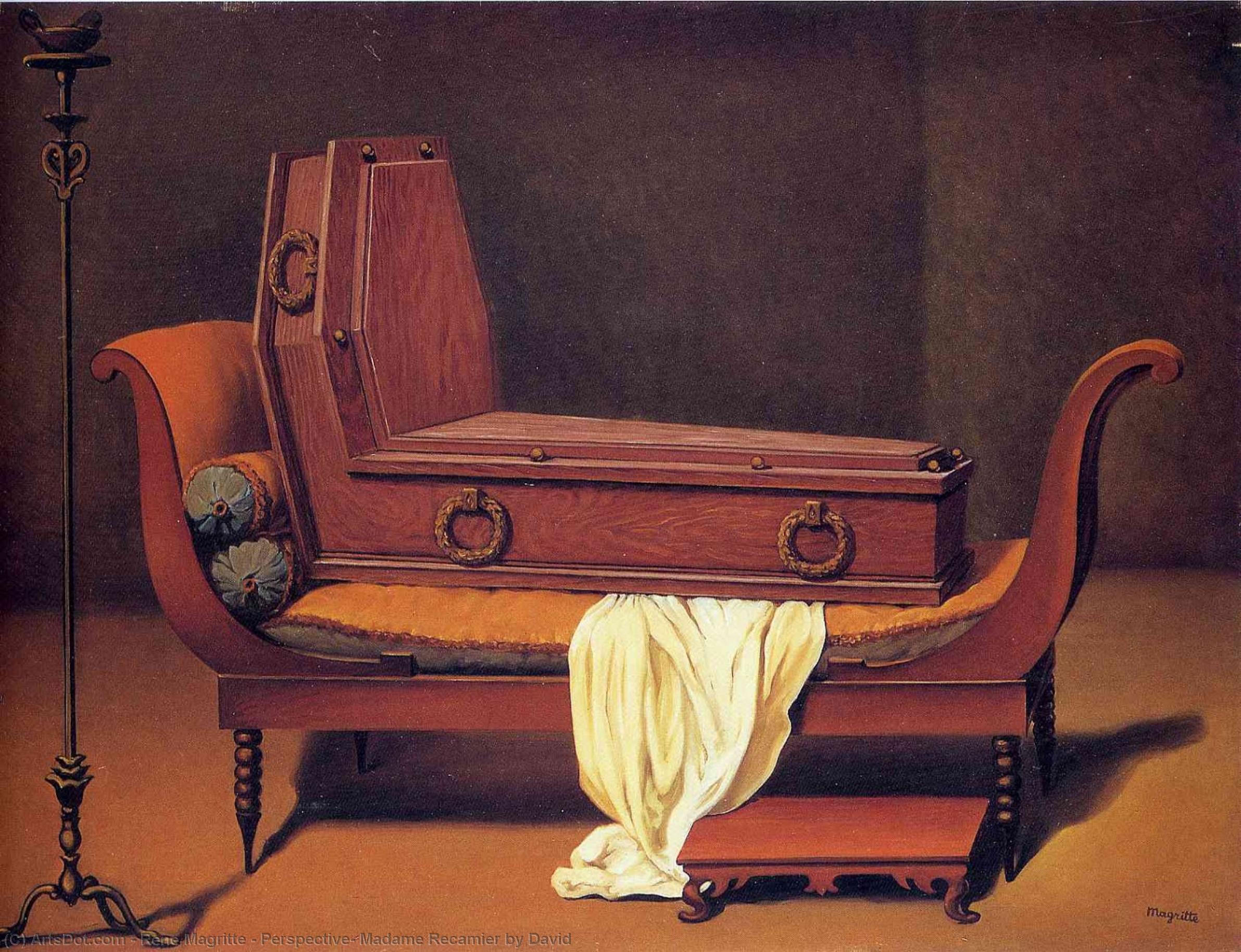 René Magritte – Three Favourites
