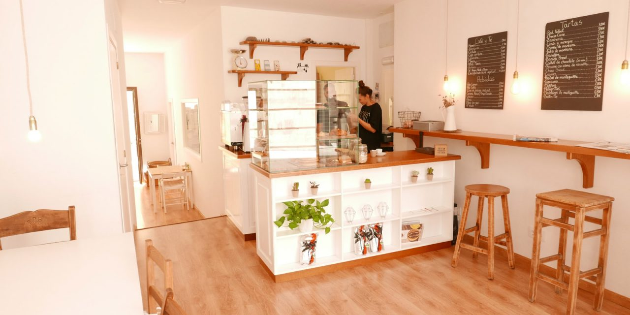 Rosevelvet Bakery Palma – Secluded Sublimity