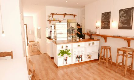 Rosevelvet Bakery Palma – Secluded Sublimity