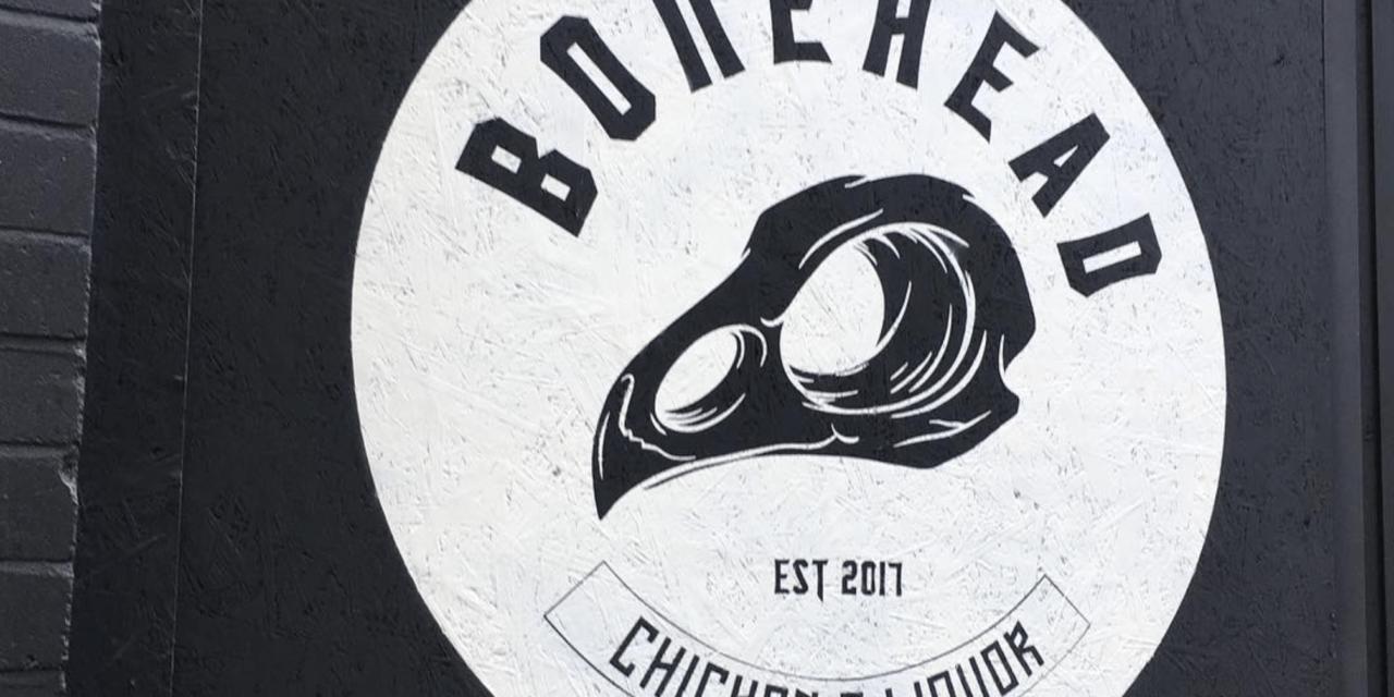Bonehead Chicken – Magnificent Takeout, City Centre