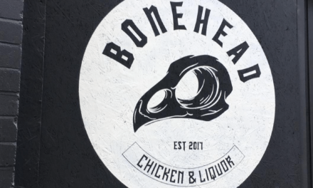 Bonehead Chicken – Magnificent Takeout, City Centre
