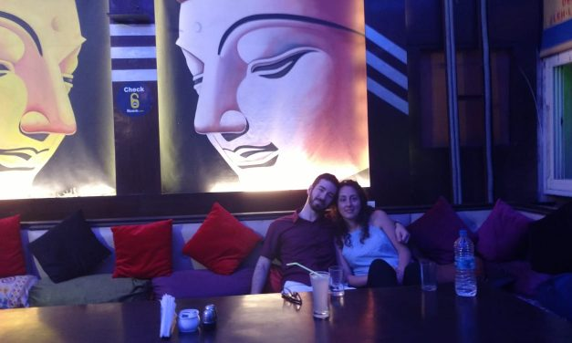 Kitchen Cafe Rooftop – High Quality Dining Delhi