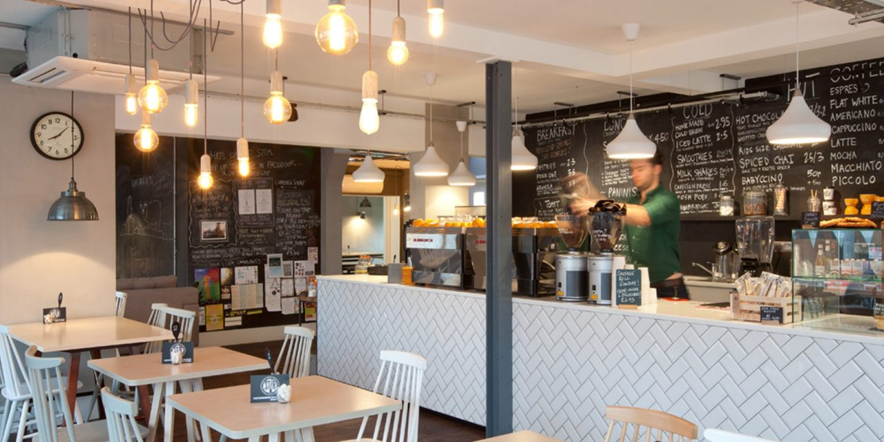 Stir Bakery – Stirring Cafe Cambridge