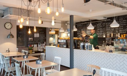 Stir Bakery – Stirring Cafe Cambridge