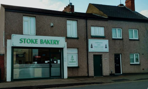 Stoke Bakery – Sterling Sandwiches in West Coventry