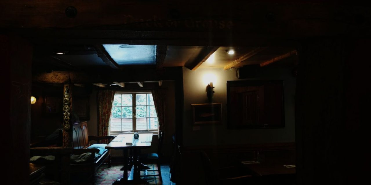 The Bell Inn – Gorgeous Pub in Welford-on-Avon