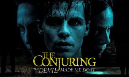 The Conjuring III – The Devil Made Me Do It – Exquisite New Horror