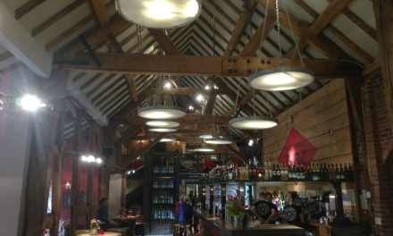 The Farm Inn – Stunning Solihull Sunday Lunch