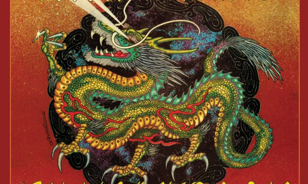Chinatown (album) – Stunning Gem Thin Lizzy