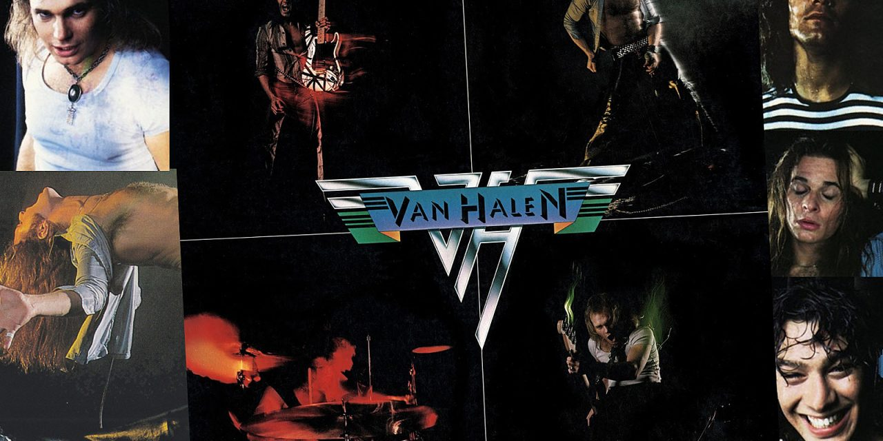 Van Halen Debut – AOTM October 2020
