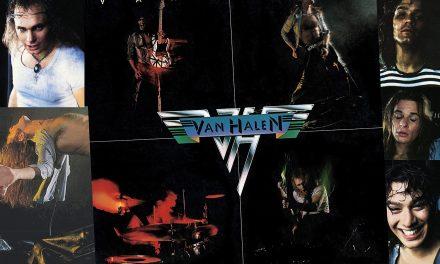 Van Halen Debut – AOTM October 2020