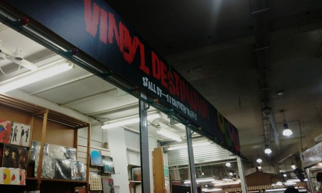 Vinyl Destination – Coventry's Finest Record Shop