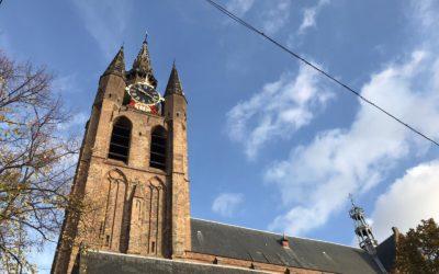 Museum Prisnenhof – Enlightening Exhibition, Delft, Netherlands