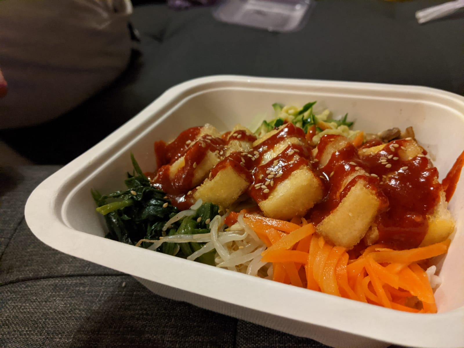 Seoul Kitchen – Staggering Takeaway Birmingham