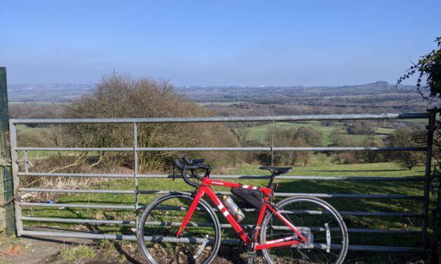 Clent Hills 40km Cycle – Birmingham