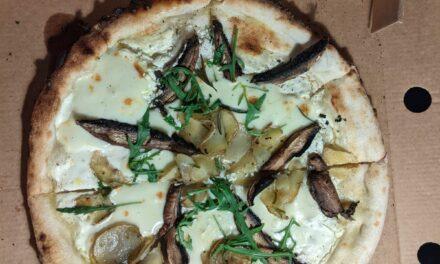Pizza Punks – Excellent Novel Pizzeria Newcastle