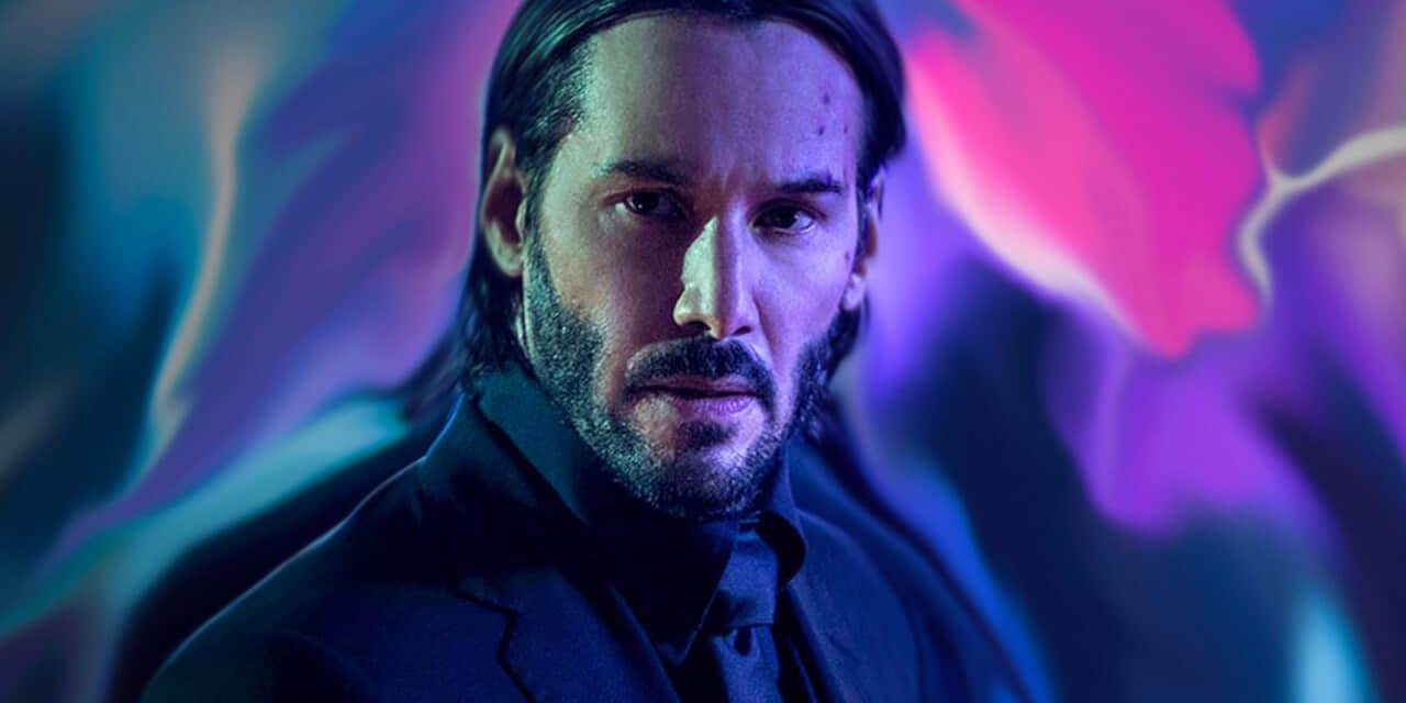 John Wick – Guns, Cars and Explosions, the Perfect Isolation Flick