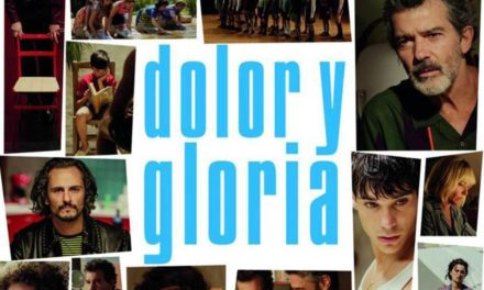 Dolor y Gloria – Almodovar's Latest Triumph
