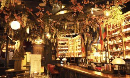 Colonel Porter's Emporium – Imperially Quintessential Pub, Newcastle