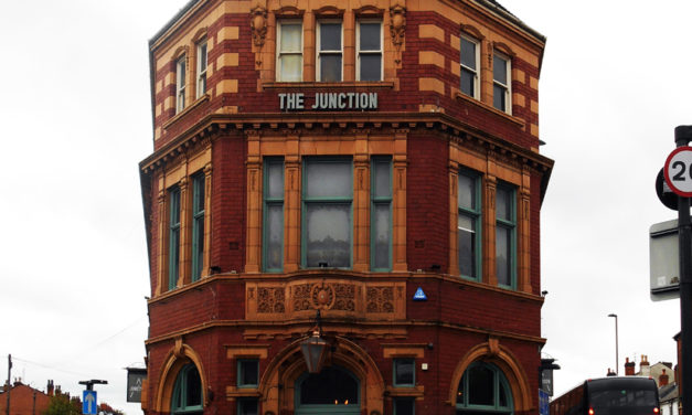 The Junction Harborne – Stunning Sunday Lunch