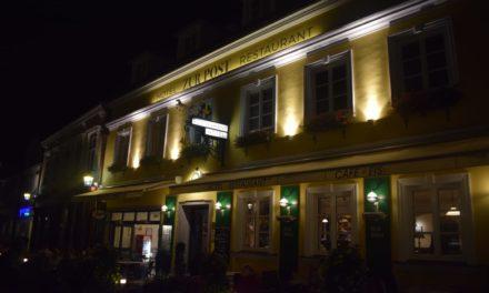 Hotel zur Post – Culinary Bliss in Melk, Austria