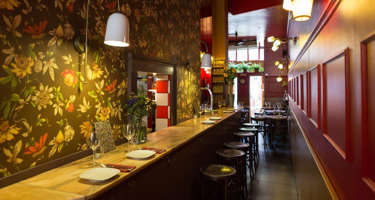 La Singular Barcelona: An Astounding Lunch
